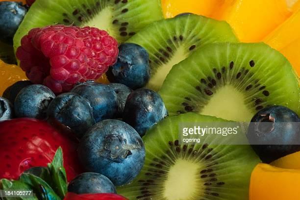 fruit--up close!