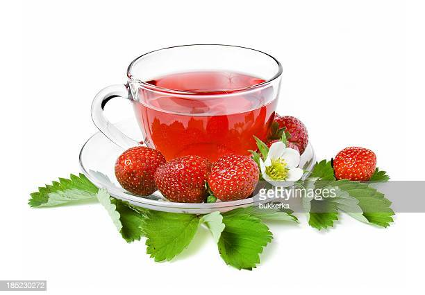 Fruity Tea