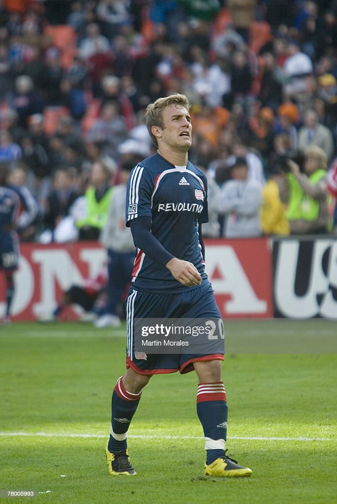 MLS Cup - Final -  Houston Dynamo vs New England Revolution : News Photo