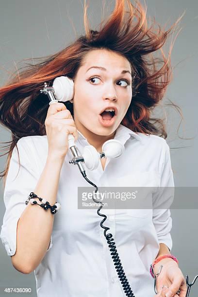 Frustrating Phone Call