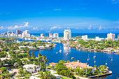 Ft. Lauderdale, Florida, USA
