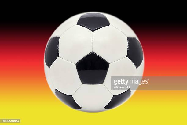 Fußball, schwarz-weiß, schwarz-weißer, Fußbälle, Fussball, Fussbälle, Ball, Bälle, Fußball-EM, Fußball-WM, Europameisterschaft, Weltmeisterschaft,...