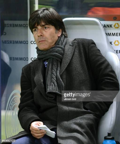 FIFA FußballWeltmeisterschaft Brasilien 2014 Qualifikation Gruppe C Fussball International WM Qualifikation 2014 Deutschland Schweden Trainer Joachim...