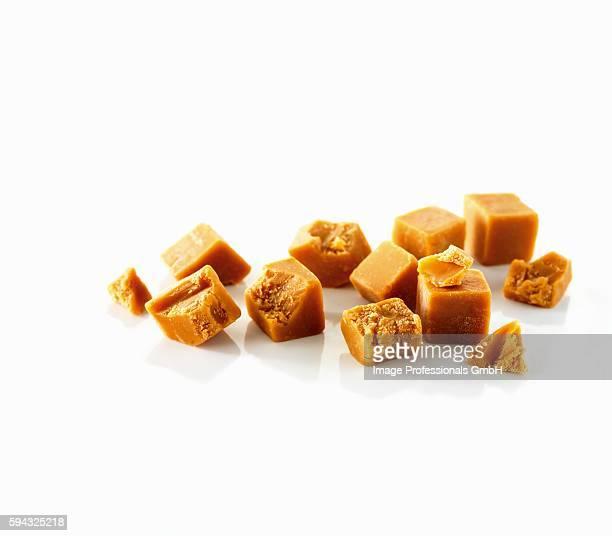 fudge squares - fudge - fotografias e filmes do acervo