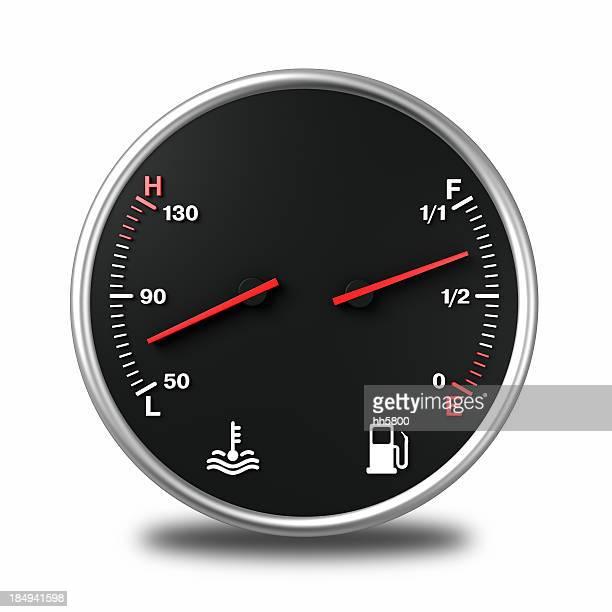 Fuel Gas Gauges