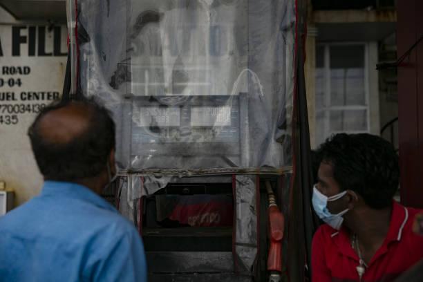 LKA: General Economy in Colombo