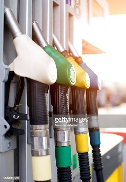 fuel pumps - gas pump stock pictures, royalty-free photos & images