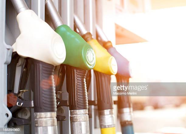 Bombas de combustible