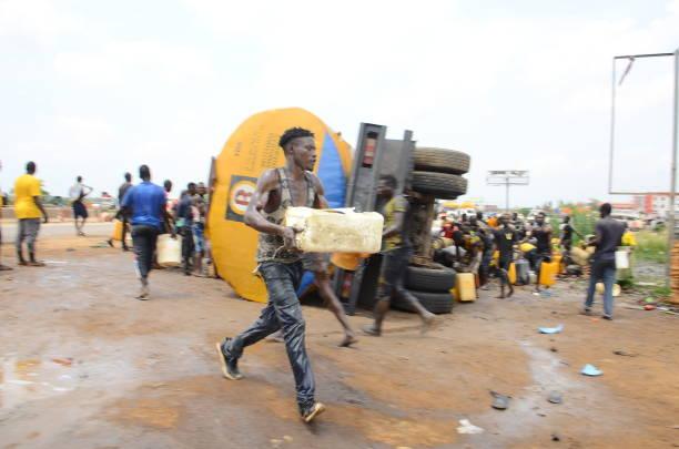 NGA: Coronavirus Emergency In Nigeria