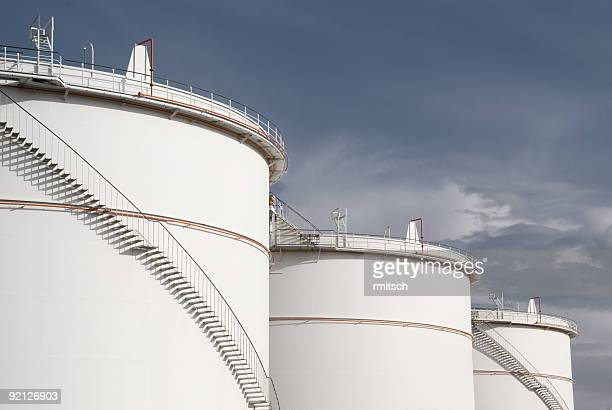 fuel storage tank - fuel storage tank stock photos and pictures