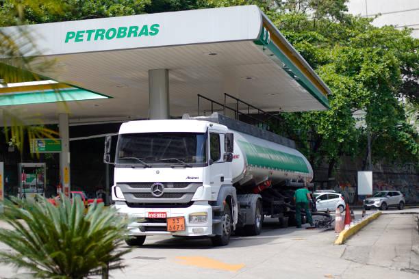 BRA: Bolsonaro Considers Privatization of Oil State Company Petrobras