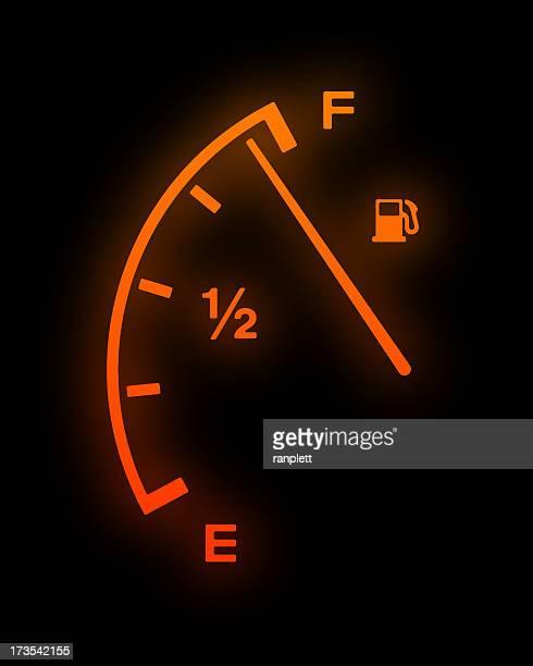 Fuel Up!