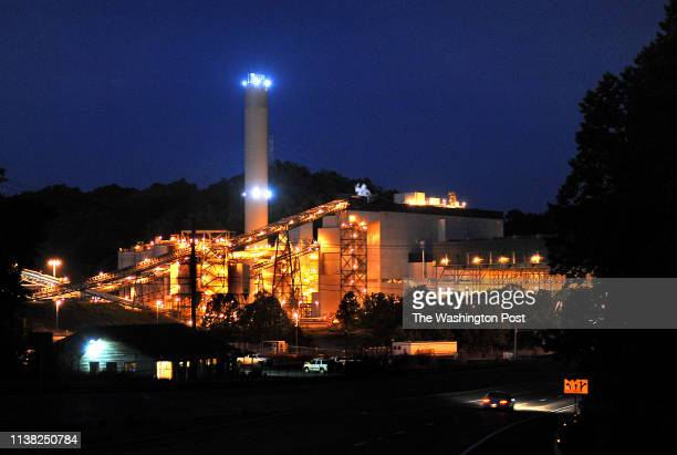 Fueled by coal from nearby coal mines The Virginia City Hybrid Energy Center entered commercial operations on July 10 2012 The 600megawatt station...