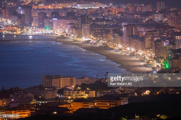 fuengirola, costa del sol, spain - fuengirola stock photos and pictures