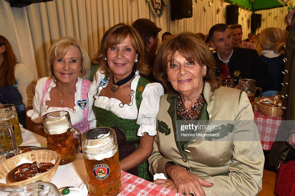 'BMW Armbrustschiessen' - Oktoberfest 2015