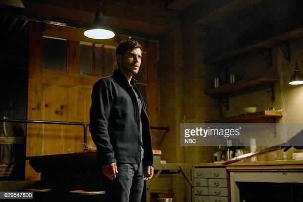 "Fugitive"" Episode 601 -- Pictured: David Giuntoli as Nick Burkhardt --"