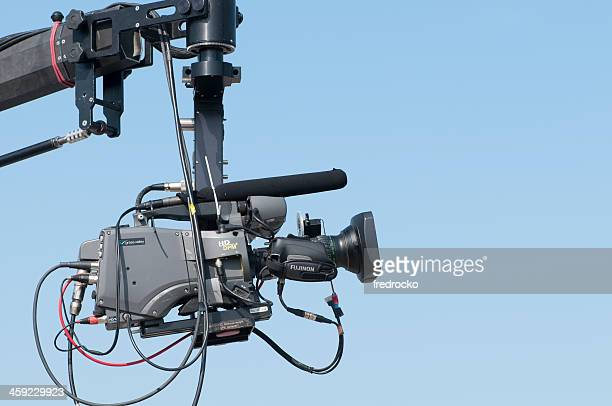 Fuji Camera Video Camera