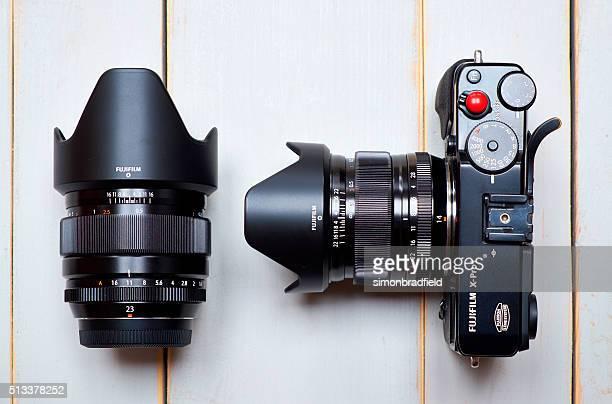 Fuji X-Pro 1 Camera