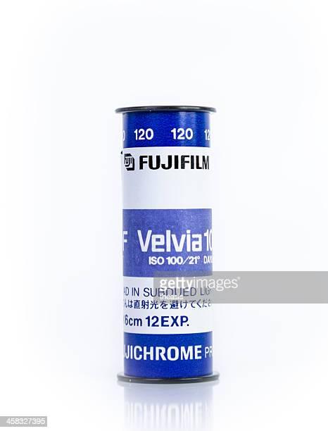 fujifilm velvia de formato medio de - theasis fotografías e imágenes de stock
