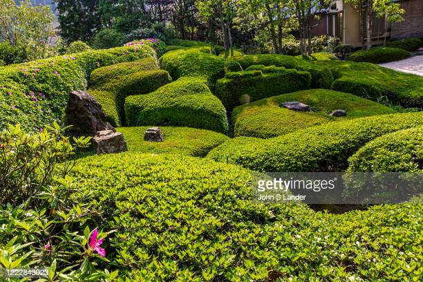 Fukugonji Temple Garden is usually overlooked by visitors to the Shonan - Kamakura area. One reason for this is that its main attraction is its...