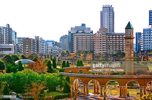 Fukuoka Japan - Hakata