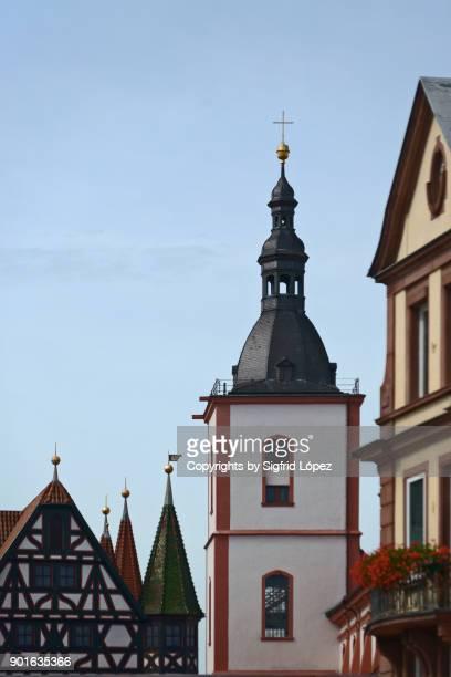 Fulda downtown