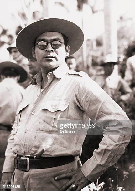 Fulgencio Batista y Zaldivar soldier and dictator who ruled Cuba twice first from 193344 during which he produced a strong efficient government and...