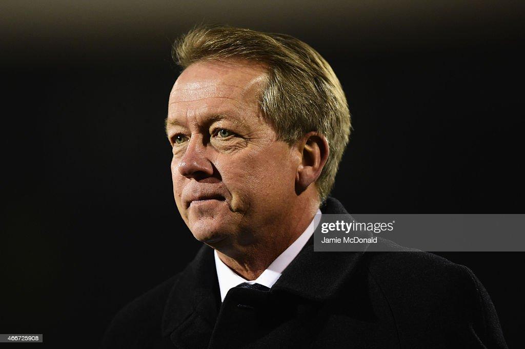 Fulham v Leeds United - Sky Bet Championship : News Photo