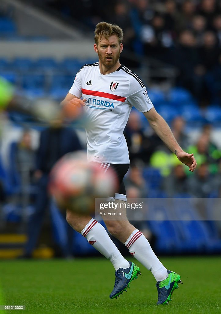Cardiff City v Fulham - The Emirates FA Cup Third Round : News Photo