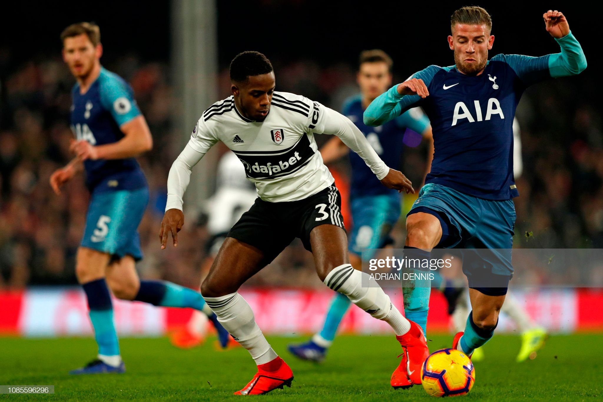 Tottenham vs Fulham preview, prediction and odds