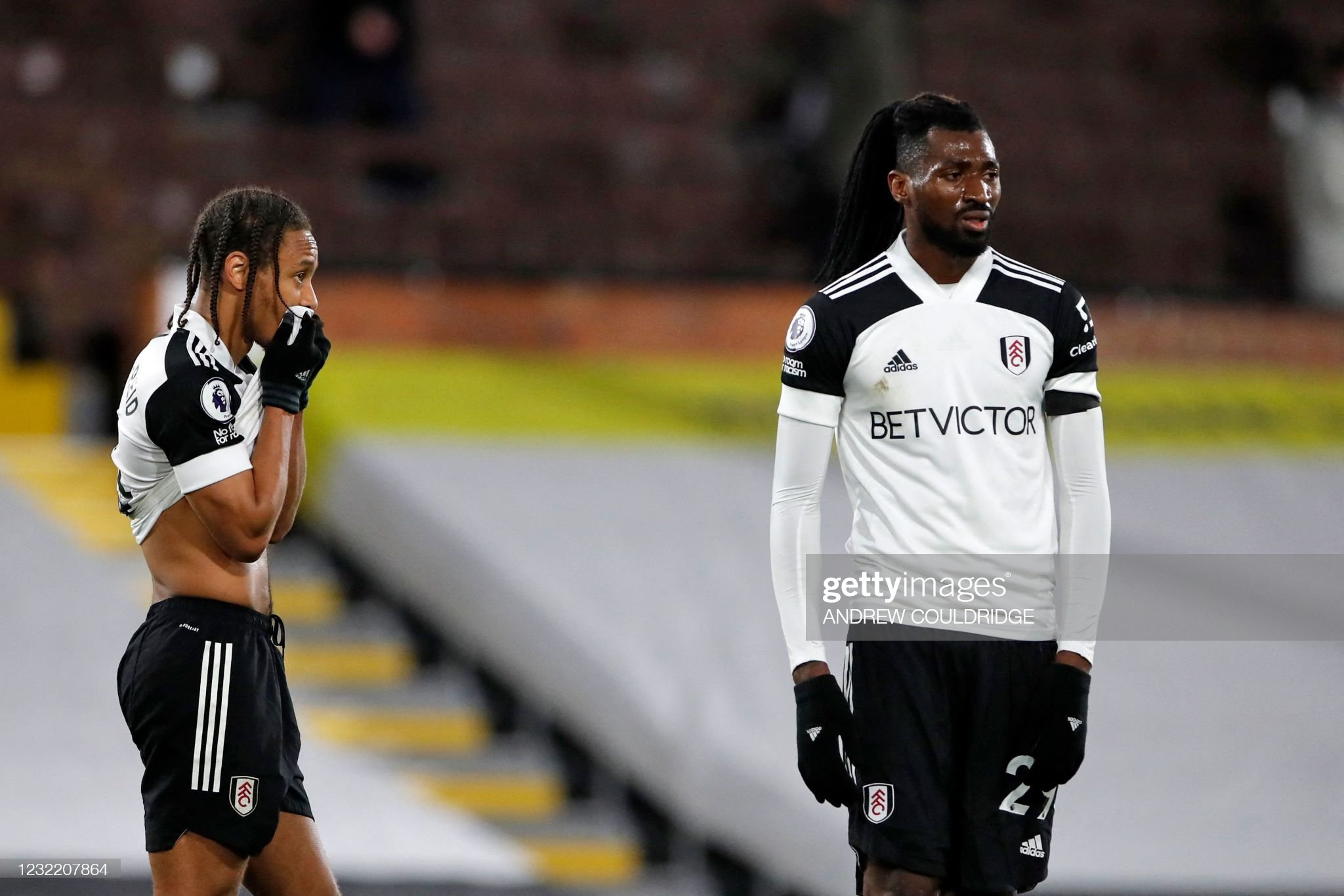 Late Traore strike sinks struggling Fulham
