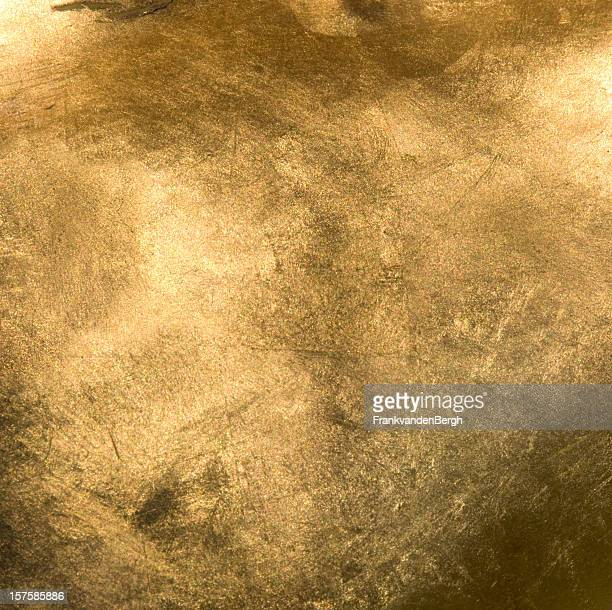 full frame gold close up - metallic stock photos and pictures