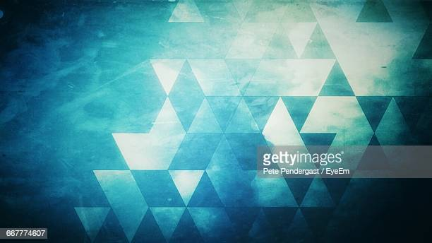 Full Frame Of Abstract Background