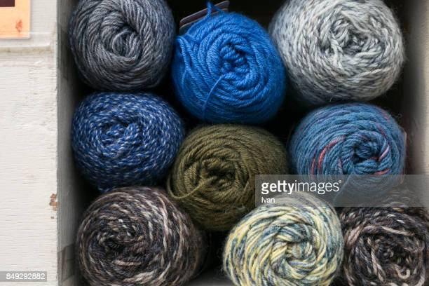 full frame of knitting wool roll - cashmere stock pictures, royalty-free photos & images