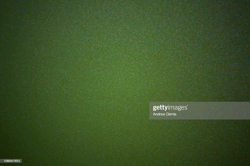 Full Frame of Shiny Green Glitter Pattern : Stock Photo