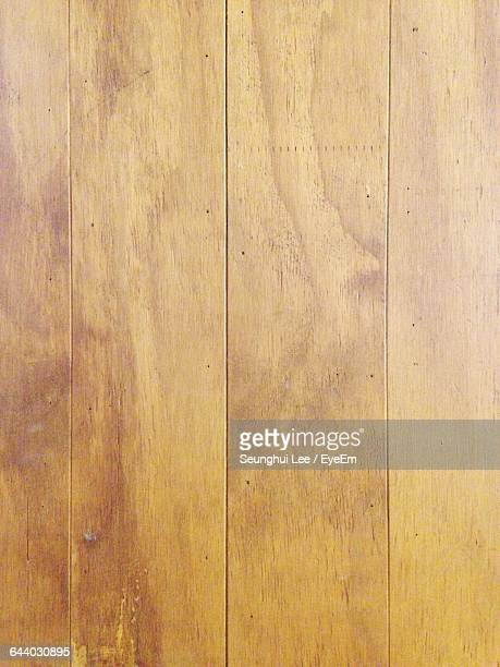 Full Frame Of Wooden Surface