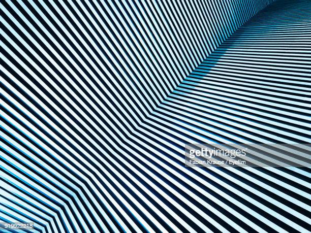 full frame shot of abstract pattern - abstract pattern stock-fotos und bilder