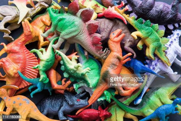full frame shot of animal toys for sale at market - eyeem collection stock pictures, royalty-free photos & images