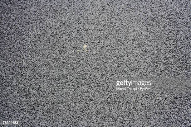 Full Frame Shot Of Asphalt Road