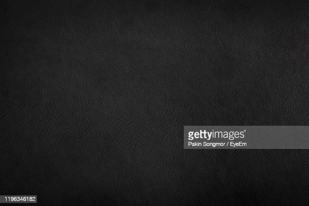 full frame shot of black background - leather stock pictures, royalty-free photos & images