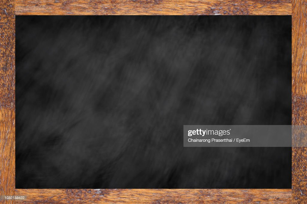 Full Frame Shot Of Blackboard : Stock Photo