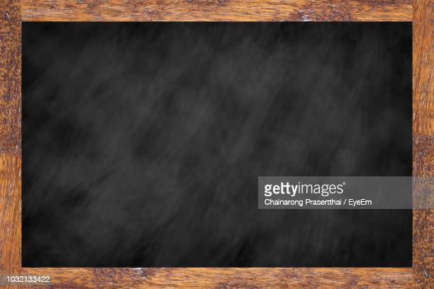 full frame shot of blackboard - blackboard stock photos and pictures
