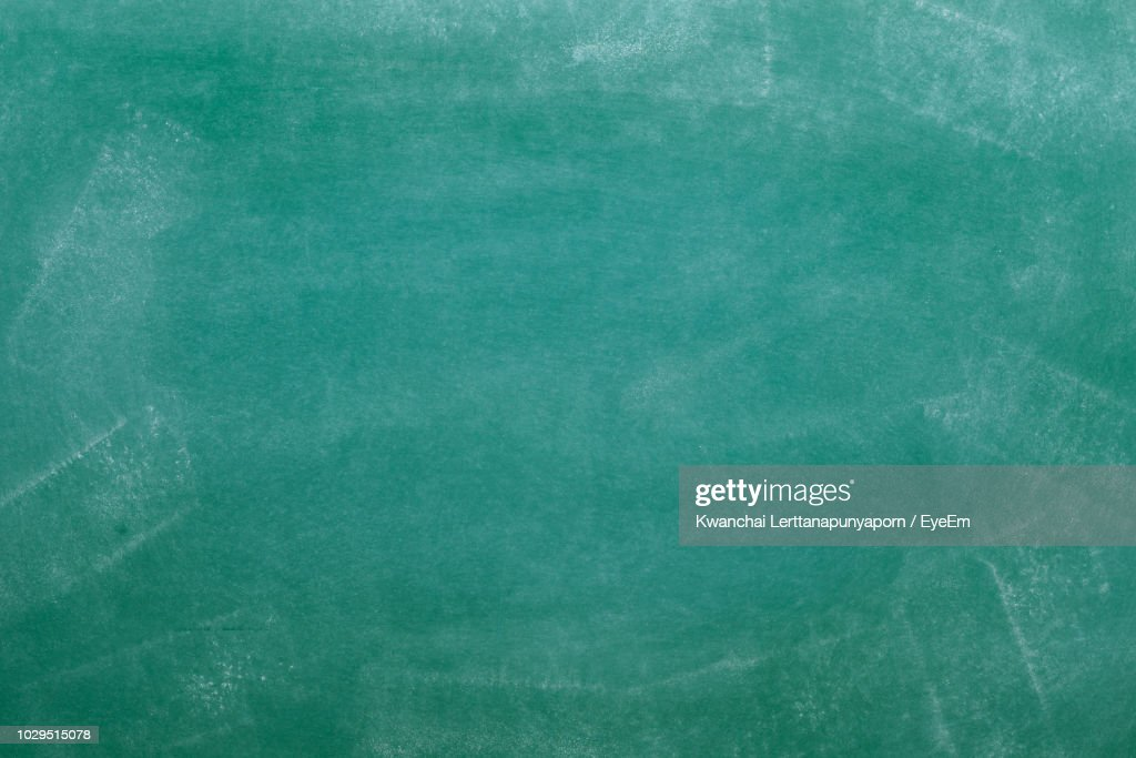Full Frame Shot Of Blank Blackboard : Stock Photo