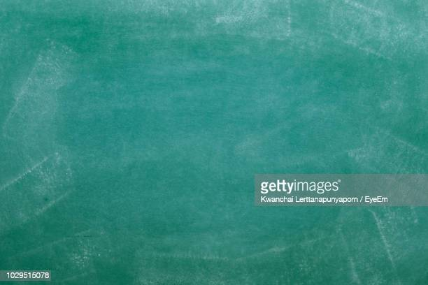 Full Frame Shot Of Blank Blackboard