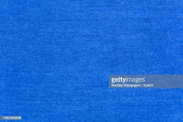 full frame shot of blue jeans - dark blue background texture stock pictures, royalty-free photos & images