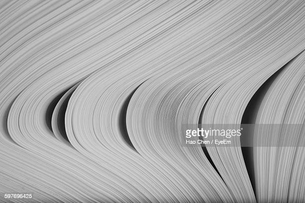 full frame shot of book - category:pages stock pictures, royalty-free photos & images