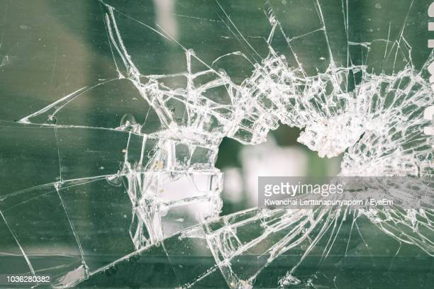 Broken Glass Frame Stock Photos and Pictures | Getty Images
