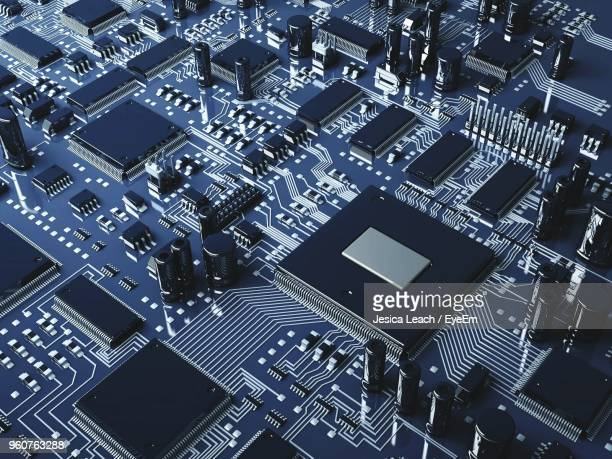 full frame shot of circuit board - computer chip stock pictures, royalty-free photos & images