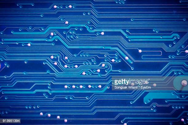 full frame shot of computer chip - electronics stock pictures, royalty-free photos & images