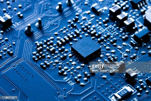 full frame shot of computer equipment - florin seitan stock pictures, royalty-free photos & images